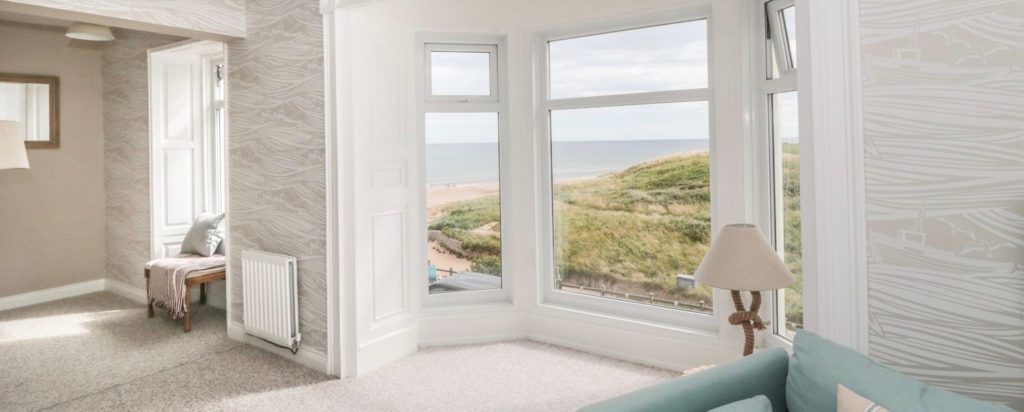 Pet Friendly Cottages with Sea Views